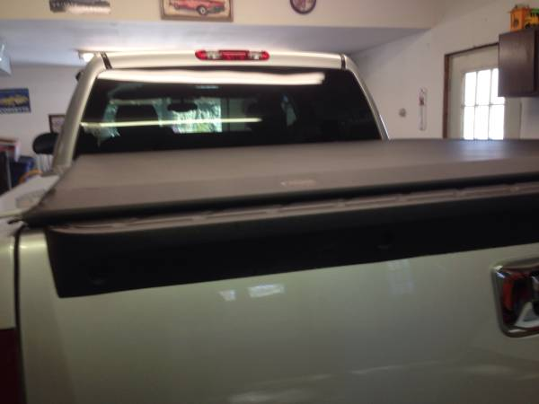 Used Caps And Tonneau Covers Travel Top Truck Caps