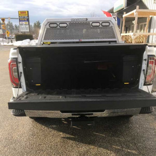 Used Truck Accessories in Epping, NH